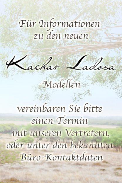 Kachar Ladosa K2 - Coming Soon...