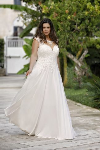 30023W-D8 Tulle
