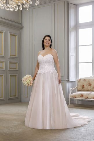 30035WU-D9 Tulle