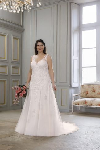 30037WU-D9 Tulle