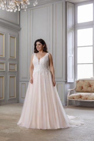 30039W-D9 Tulle