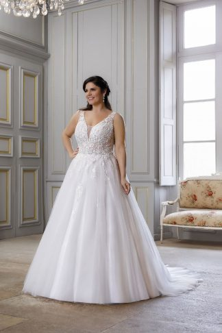 30043W-D9 Tulle