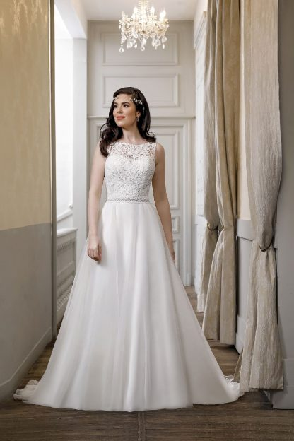 40010-SY1 Tulle