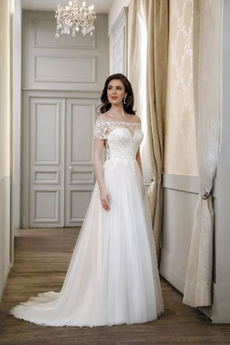 40015-SY1 Tulle