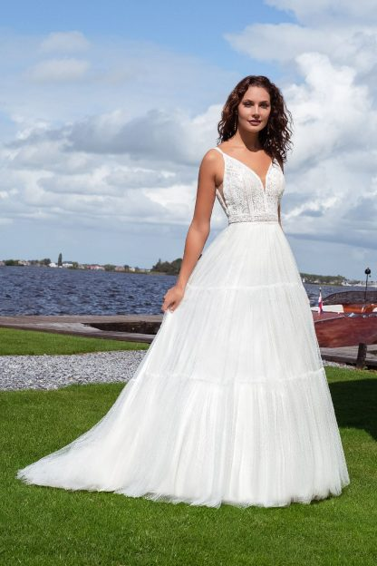 40020-SY Tulle