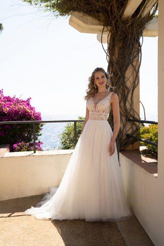 40038-D11-SY Tulle